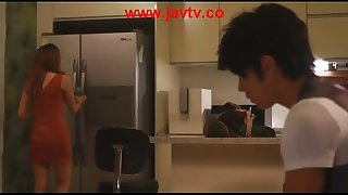 JAVTV.co - Korean Actress Hookup Scandal
